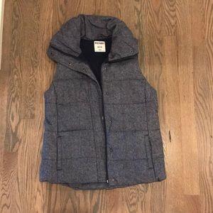 Old Navy Vest
